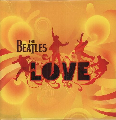 Love (Ltd.Ed) (Vinyl)