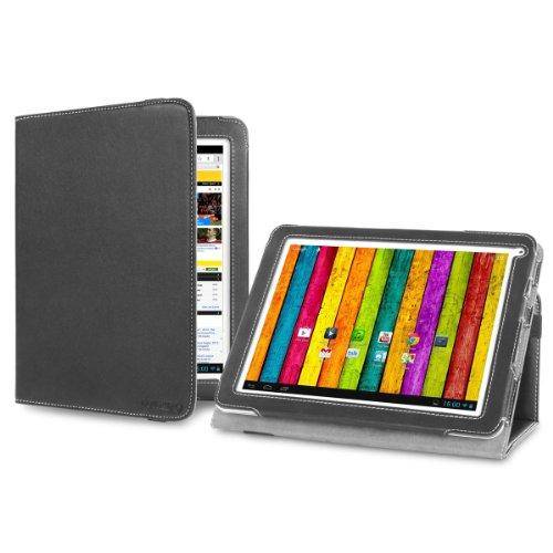 Cover-Up Archos 97b Titanium (9.7) Tablet Platform Stand Case - Black