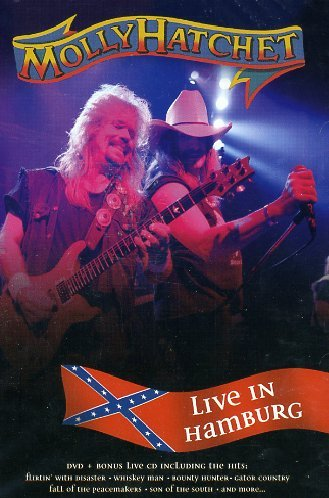 Molly Hatchet - Live In Hamburg 2004 (DVD/CD)