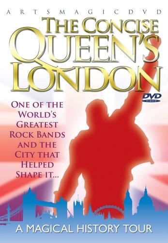 Queen - Concise Queen's London
