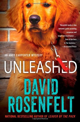 Unleashed (An Andy Carpenter Novel)