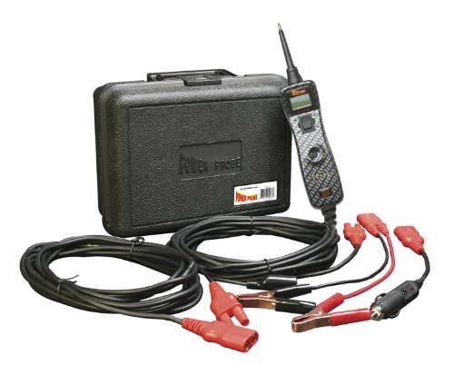 Power Probe (PP319FTC-CARB) Power Probe III 'Carbon Fiber Edition' Circuit Tester Kit
