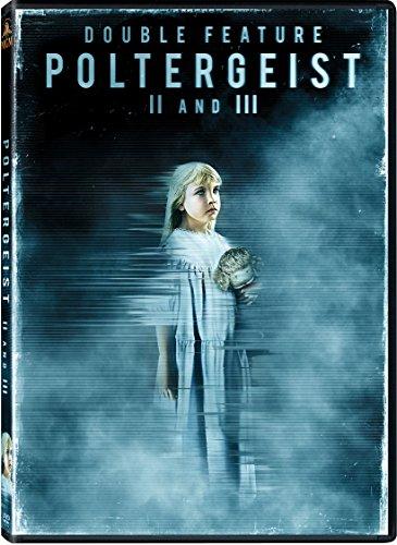 Poltergeist II and III [Double Feature]