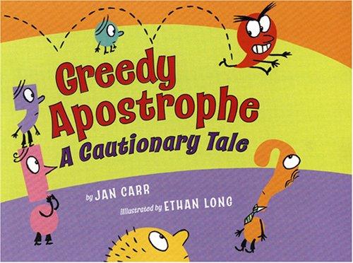 Greedy Apostrophe: A Cautionary Tale