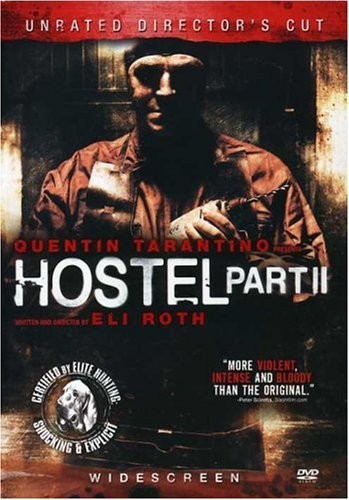 Hostel: Part II (Unrated Director's Cut)