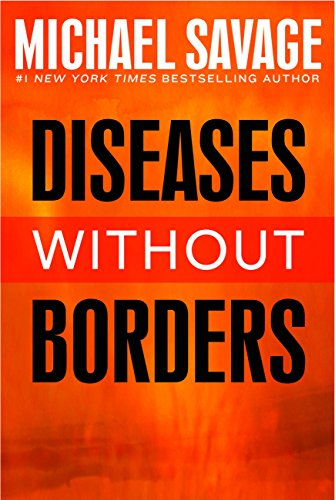 Diseases without Borders: Boosting Your Immunity Against Infectious Diseases from the Flu and Measles to Tuberculosis