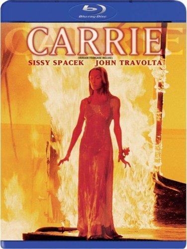 Carrie [Blu-ray] (Bilingual)