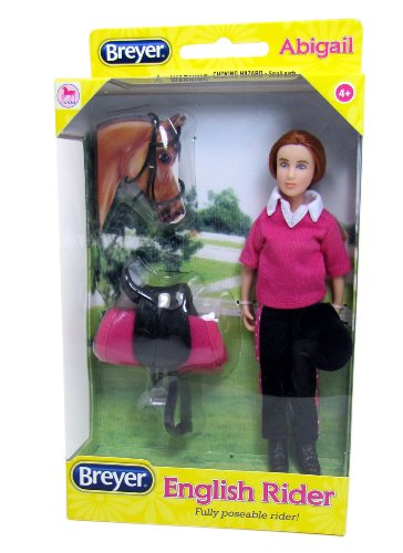 Breyer Abigail English Rider
