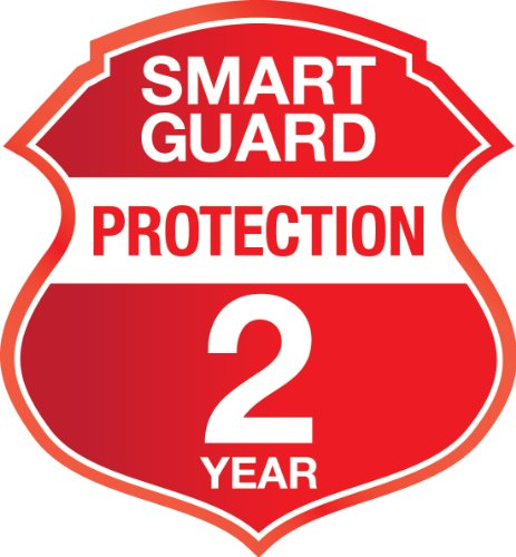 2-Year Home Security Equipment Plan ($50-75)