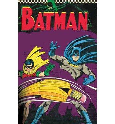 [ Batman (Showcase Presents (Paperback) #02) ] By DC Comics (Author) [ Jun - 2007 ] [ Paperback ]