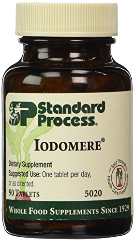 Iodomere 90 Tabs