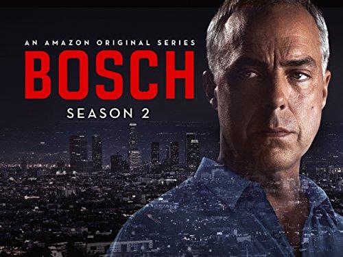 Bosch Season 2 [Ultra HD]