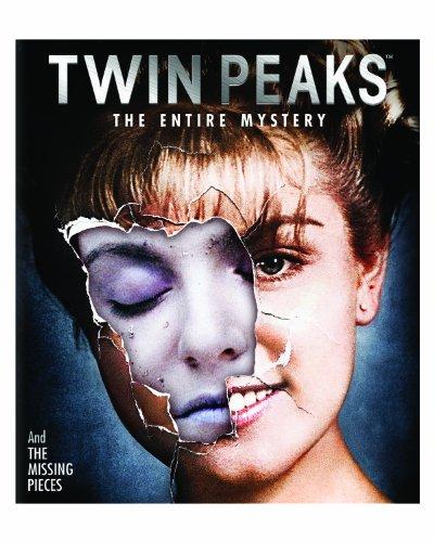 Twin Peaks: The Entire Mystery [Blu-ray] (Bilingual)