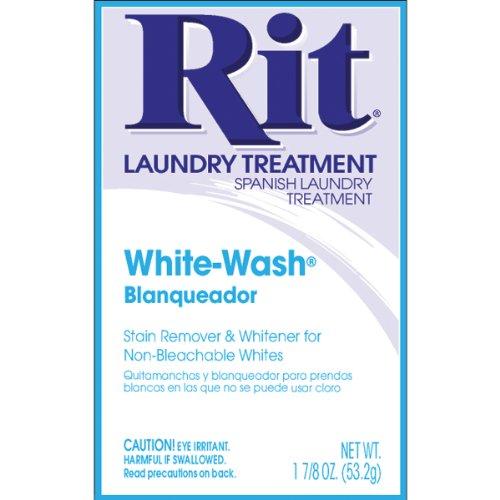Rit Dye Powder-White Wash 1-7/8 Ounces