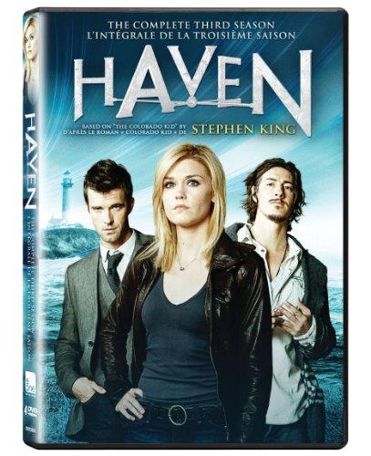 Haven: Season 3 / Haven: Saison 3