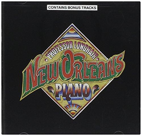 New Orleans Piano, Blues Vol.