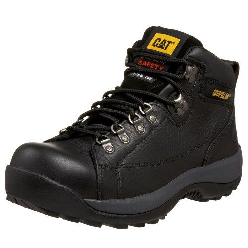 Caterpillar Men's Hydraulic Mid Cut Steel Toe Boot