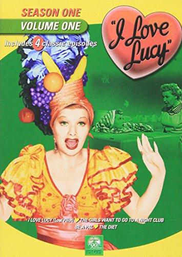 I Love Lucy - Season One (Vol. 1)