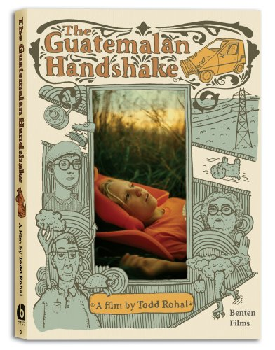 The Guatemalan Handshake (Two-Disc Special Edition)