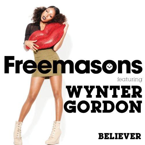 Believer (feat. Wynter Gordon) [Radio Edit]