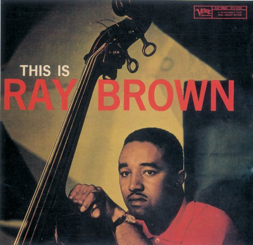 This Is Ray Brown