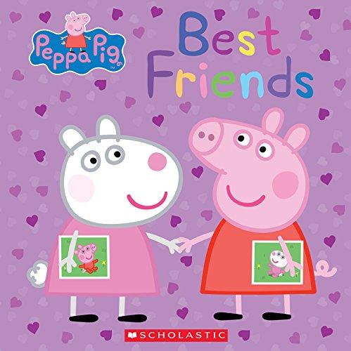 Best Friends (Peppa Pig)