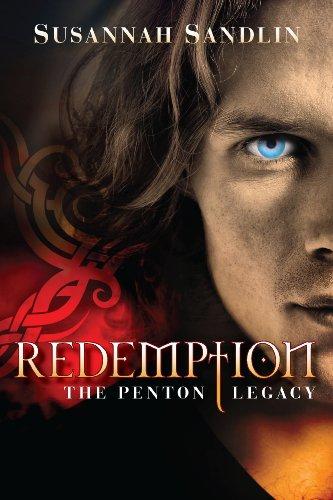 Redemption (The Penton Vampire Legacy Book 1)
