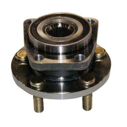 GMB 799-0299 Wheel Bearing Hub Assembly