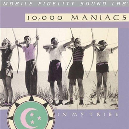 My Tribe (Vinyl)