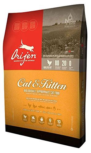 Orijen Cat & Kitten Food 12 oz (340 g)