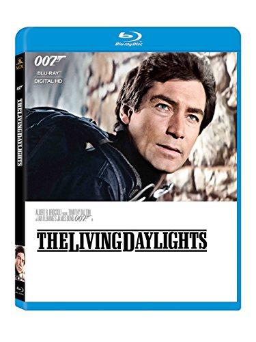 Living Daylights, The Blu-ray