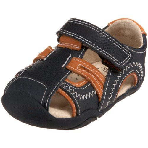 pediped Grip-N-Go Brody Sandal (Toddler)
