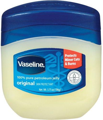 Vaseline Petroleum Jelly 3.75 oz. (Pack of 2)