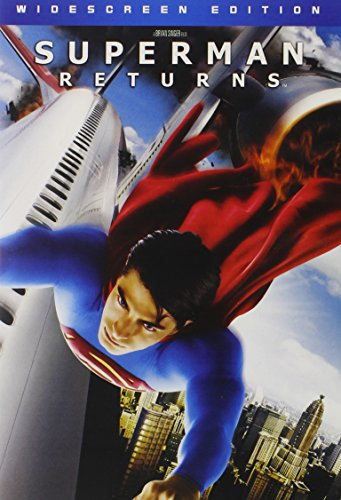 Superman Returns (Widescreen Edition)