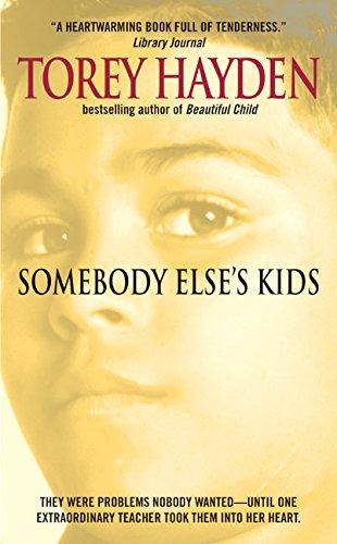 Somebody Else's Kids