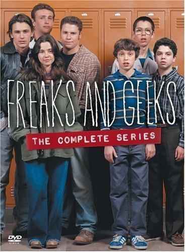 Freaks and Geeks - Complete Series