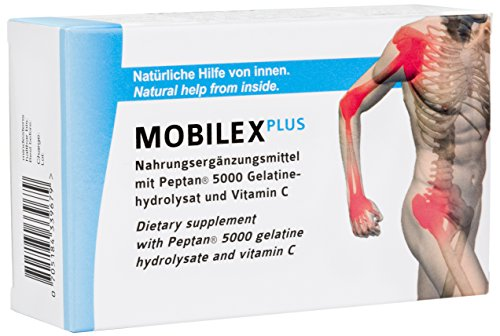 MOBILEX PLUS Mobility Capsules for your joints   joint pain   arthrosis   joint cure   joint capsules