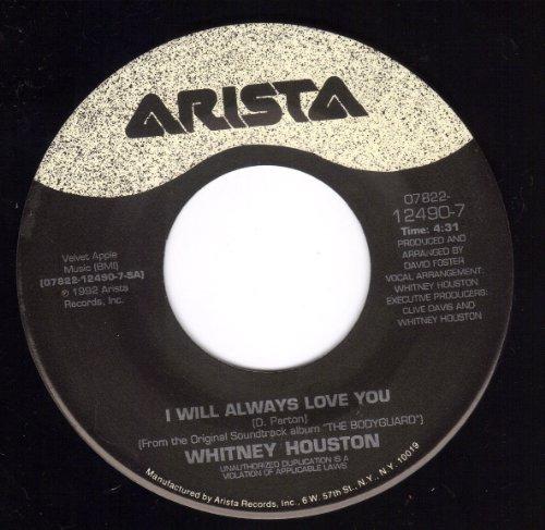 I Will Always Love You / Jesus Loves Me