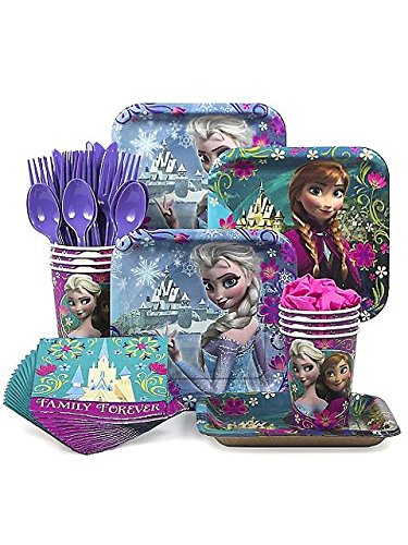 Frozen Party Pack for 16