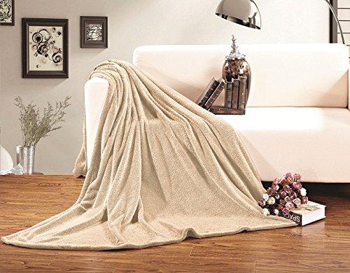 Celine Linen® #1 Fleece Blanket on Amazon - Super Soft - SALE - All Season Super Plush Luxury FLEECE BLANKET, All Sizes and Many Colors