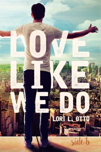 Love Like We Do (Side B) (Volume 2)