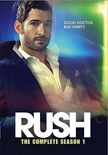 Rush: The Complete Season 1