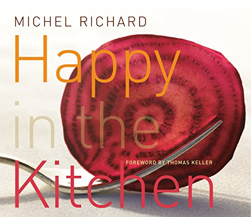 Happy in the Kitchen