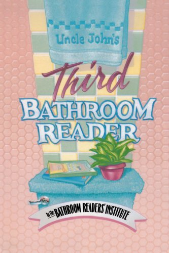 Uncle John's Third Bathroom Reader (Uncle John's Bathroom Reader Series)