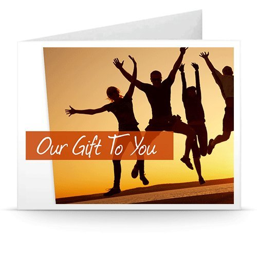 Our Gift To You - Printable Amazon.co.uk Gift Voucher