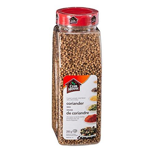 Club House Coriander Seed, 285 Gram