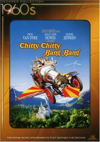 Chitty Chitty Bang Bang (Decades Collection with CD)