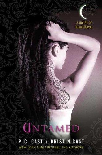 Untamed: A House of Night Novel (House of Night Novels)
