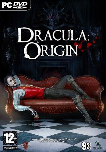 Dracula: Origin (PC DVD)