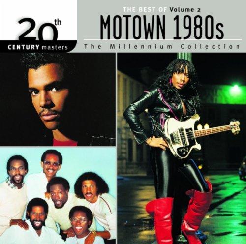 Motown 1980s Vol. 2 - Millennium Collection - 20th Century Masters